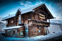 Chalet Heimatliebe in Ladis - Urlaub am Sonnenplateau Serfaus-Fiss-Ladis in Tirol