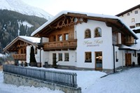 Apartment - Haus Matt, Urlaub in St. Anton am Arlberg in Tirol
