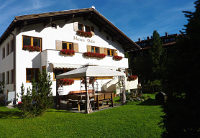 Haus Odo*** - Pension in Lech am Arlberg in Vorarlberg