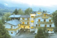 Urlaub in Hotel Garni Appartements Christophorus*** in Kitzbühel in der Ferienregion Kitzbühel in Tirol