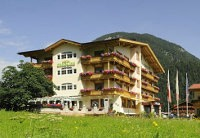 Hotel Caroline**** - Urlaub in Pertisau am Achensee in Tirol