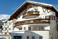 Hotel Garni Appartment Elfriede in Fiss am Sonnenplateau Serfaus-Fiss-Ladis in Tirol