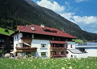 Hotel Holiday*** Urlaub in See im Paznaun in Tirol