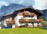 Sonnblick Appartements in Ehrwald in der Urlaubsregion Tiroler Zugspitz Arena in Tirol