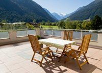 Appartements Zuckerhütl - Urlaub in Neustift im Stubaital in Tirol