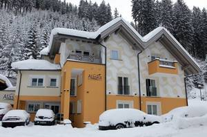 Alaska Appartements in Ischgl im Paznaun in Tirol