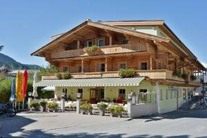 Urlaub im Appartement Fuchs - Appartements in Ellmau in der Urlaubsregion Wilder Kaiser in Tirol
