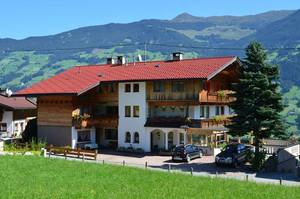 Appartements Emmi Emberger in Fügenberg in Erste Ferienregion im Zillertal in Tirol