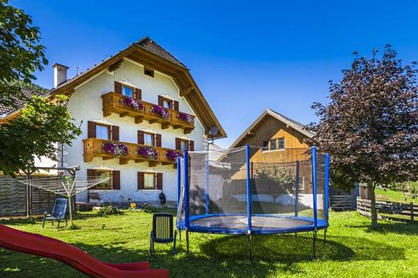 Appartements Grillhof in Mauterndorf im Salzburger Lungau