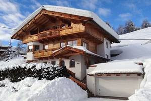 Appartement Almstadl in Oberau / Wildschönau in Tirol