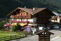 Hotel Brunnenhof in Neustift - Urlaub im Stubaital in Tirol