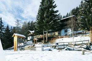 Cafe Pension Obladis - Urlaub in Ladis in Serfaus-Fiss-Ladis in Tirol
