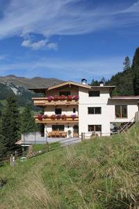 Enterwald Appartements in Lanersbach in der Region Tux-Finkenberg in Tirol