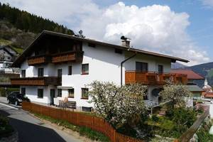 Haus Juen Maria in Ladis am Sonnenplateau Serfaus-Fiss-Ladis in Tirol