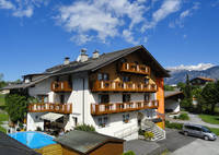B&B Appartements Glungezer*** in Komfortzimmern in Tulfes in der Urlaubsregion Hall - Wattens in Tirol