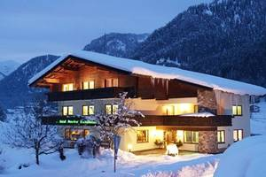 Hotel Pension Gschwentner*** in Waidring im PillerseeTal in Tirol