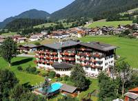 Hotel Tyrol**** - Urlaub in Söll am Wilden Kaiser in Tirol