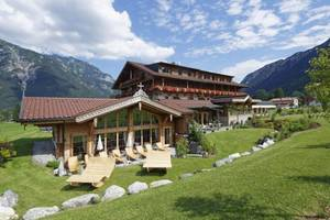 Hotel Wagnerhof**** in Pertisau am Achensee in Tirol