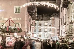 Der Kitzbüheler Advent in Tirol