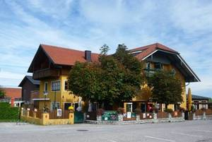 Landgut - Gasthof Taggingerwirt in Fischtagging / Seekirchen am Wallersee im Salzburger Seenland