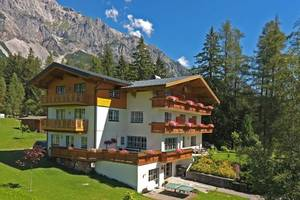 Pension Alpenperle in Ramsau am Dachstein in der Steiermark