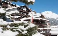 Pension Haus Bergkristall - Urlaub in St. Anton am Arlberg in Tirol