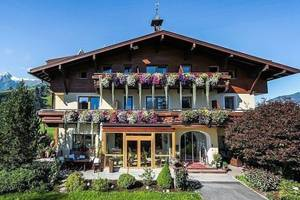Pension St. Georg*** in Kaprun - Urlaub in der Europasportregion Zell am See / Kaprun in Salzburg