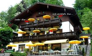 Pension Wolfgangsee*** - Urlaub in St. Wolfgang in Oberösterreich