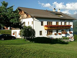 Ferienwohnungen Serfaus Fiss Ladis Tirol