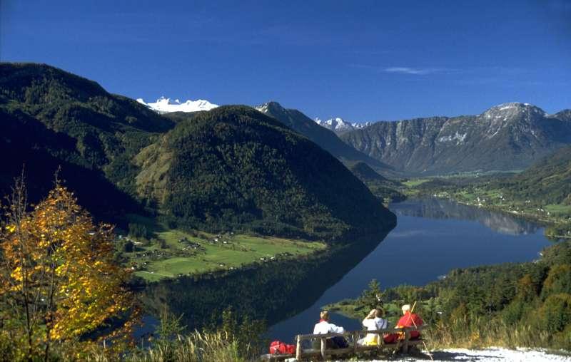 Beste Spielothek in Mitterndorf im Steirischen Salzkammergut finden